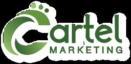 Cartel Marketing Inc. Logo